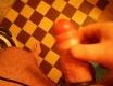 výstřik s vybračním kroužkem - video č. 59933